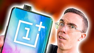 Is the OnePlus 7 Pro Worth It?
