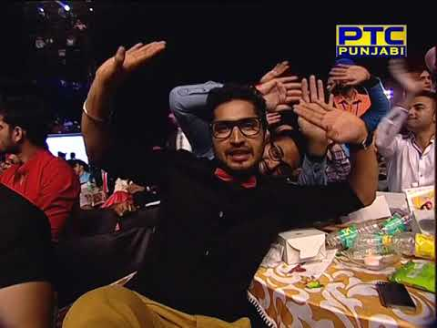Jazzy B I Live Performance I PTC Punjabi Music Awards 2014