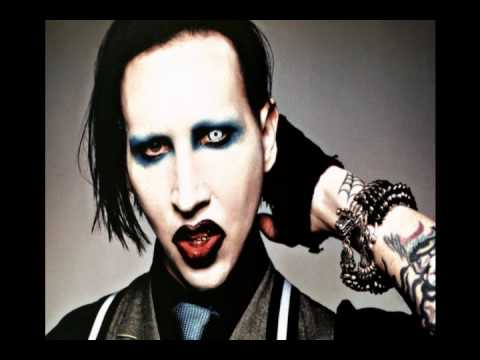Marilyn Manson - The Nobodies lyrics
