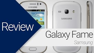 Video Samsung Galaxy Fame Lite Duos 3tpcJTFTYMc