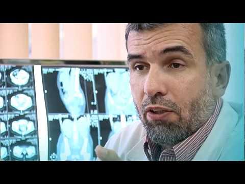 Diagnóstico Cáncer 8, cáncer de vejiga.