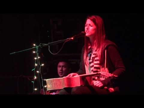 """Cassadee Pope - """"Lunatic"""" (Live in San Diego 1-28-12)"""