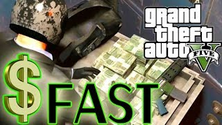 GTA 5 Online NEW Money Making Glitch Hack. GET RICH