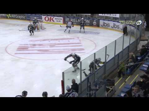 01-03-14 highlights Blue Fox - Frederikshavn White Hawks