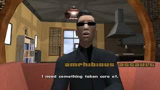 GTA:SA - Officer Speirs - No Diving