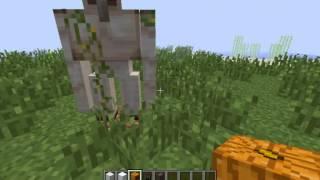 Como Hacer Monstruos En Minecraft