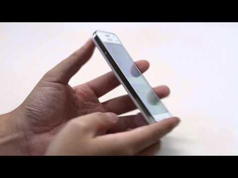 Trên tay Samsung Galaxy Core 2 Duos