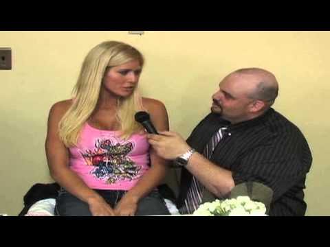 Torrie Wilson Interview
