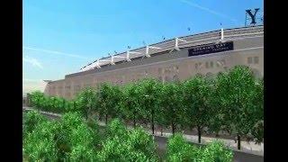 Yankee Stadium 2009 Opening Day Presentation