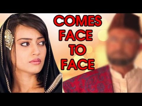 ... FACE with her FATHER in Asad's Qubool Hai 30th July 2013 FULL EPISODE