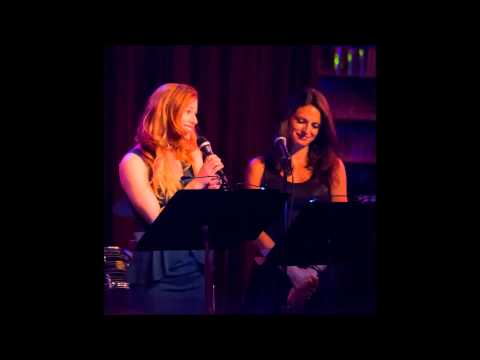 Teal Wicks & Jackie Burns - I Want More