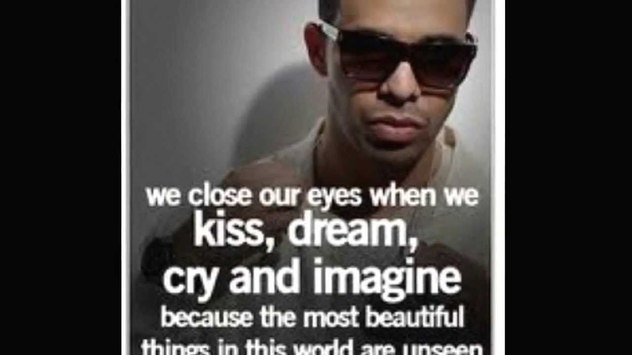 Quotes About Love By Rappers : Rappers quotes - YouTube