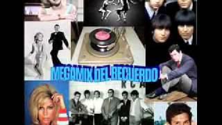 Megamix Del Recuerdo 60s Asaltos Club Del Clan Parte 01