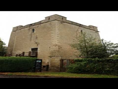 Longthorpe Tower Peterborough Cambridgeshire