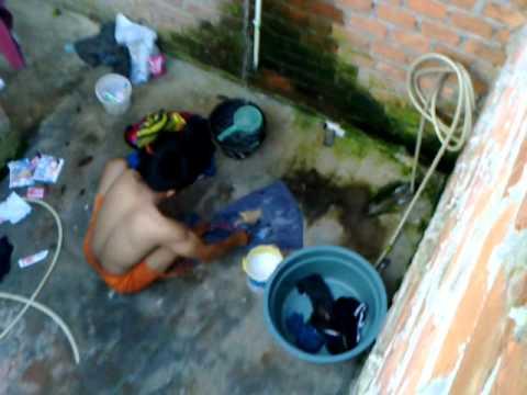 ngintip mandi wc - YouTube