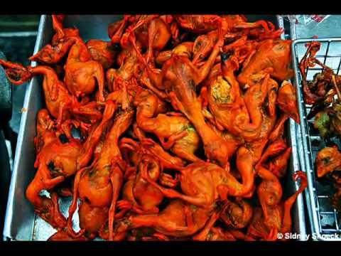 Filipino Street Foods LUTONG PINOY RECIPE