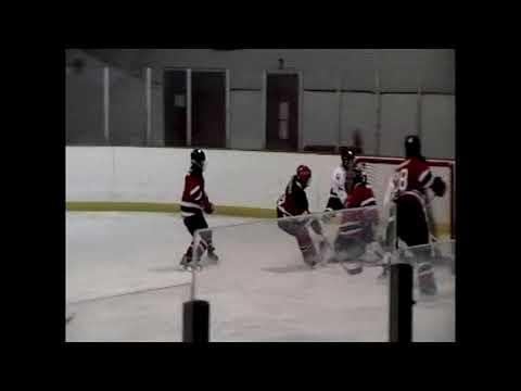 Plattsburgh - Saugerties Youth Hockey 1-24-09