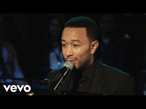John Legend - You & I (Nobody In The World)