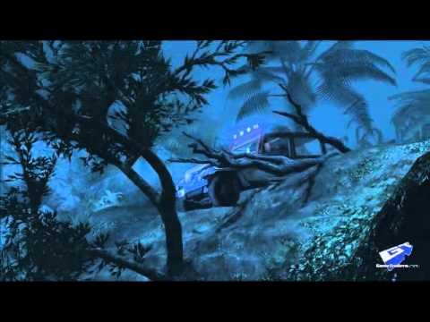 Jurassic Park The Game - Trailer