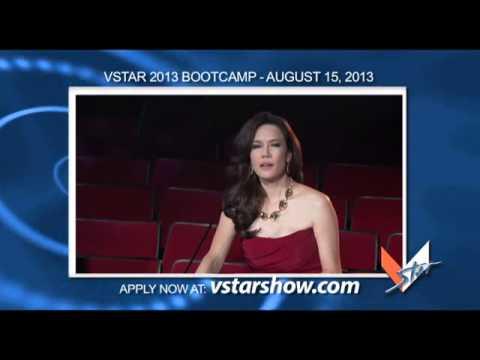 Bảo khánh - Đêm Tâm Sự | VStar Tuyển lựa ca sĩ hải ngoại 2013