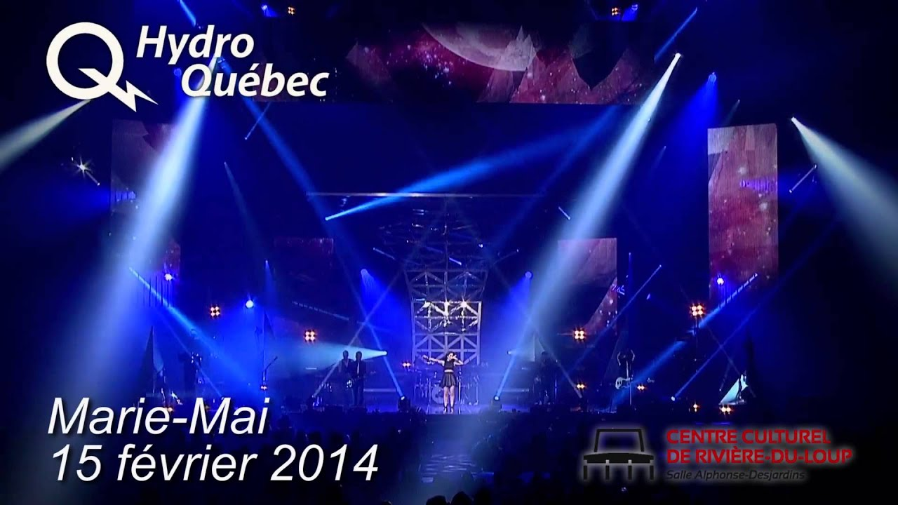 Marie mai 15 f vrier 2014 youtube for Marie mai miroir youtube
