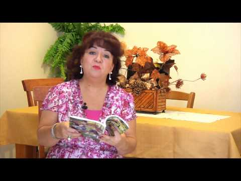 Tiempo con Dios Lunes 15 Julio 2013, Pastora Araceli de Alvarez