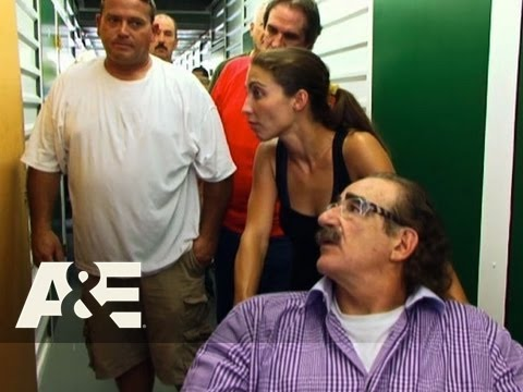 what happened to the regulars on storage wars texas smells like