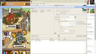 Hack De Dungeon Rampage Cofres Legendarios