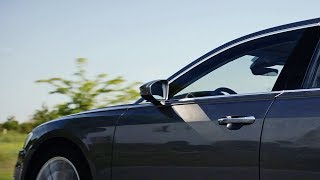 Audi A8 (2018) New Active Suspension [YOUCAR]. YouCar Car Reviews.