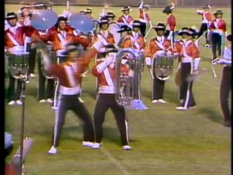 Happy Pi(e) Day! - '78 North Star Drum & Bugle Corps