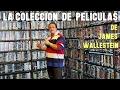 La colecci n de pel culas de James Wallestein