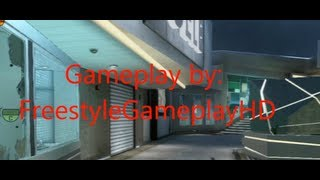 Cod Bo2 Domination Gameplay-By FreestyleGameplayHD-Promotion Gameplay #1 (Free promote your channel)