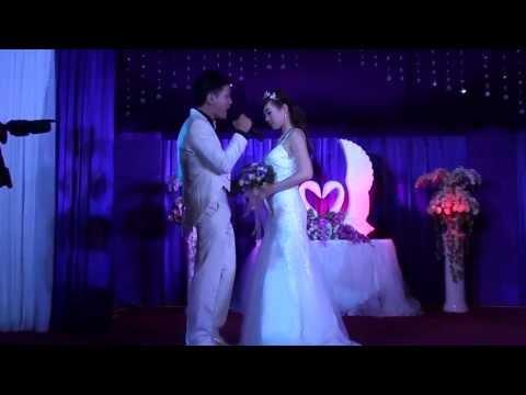 Tặng Em Cả Cuộc Đời - Wedding Minh Vương & Thúy Hà