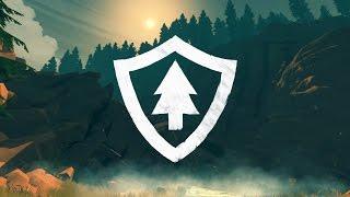 Firewatch - Környezet