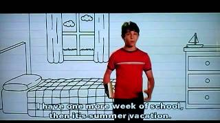 Diary Of A Wimpy Kid:Dog Days Part 2