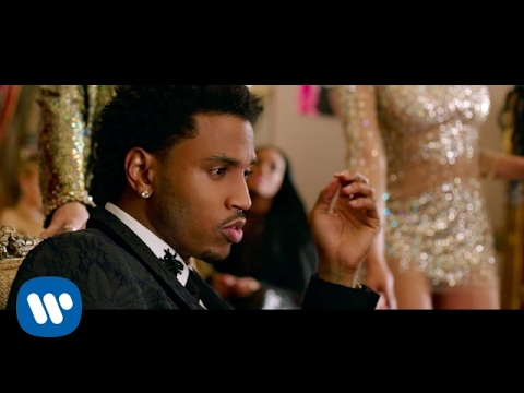 Trey Songz – Nobody Else But You Official Music Video