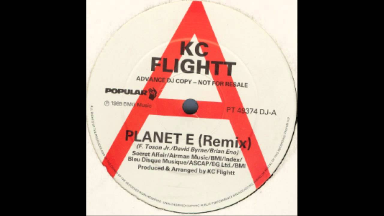 Funky Junction vs KC Flightt Voices