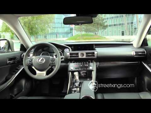 Street Kings | Car Technology | Lexus | 300h
