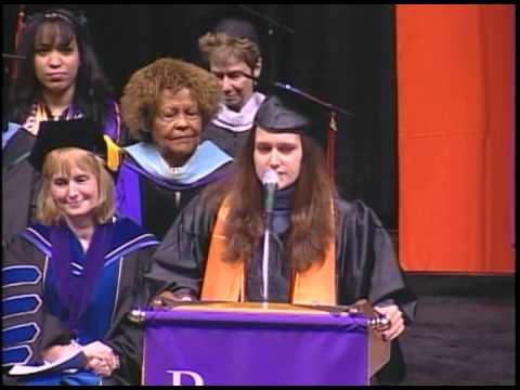 Bergen Community College Commencement 2013 - Full Ceremony