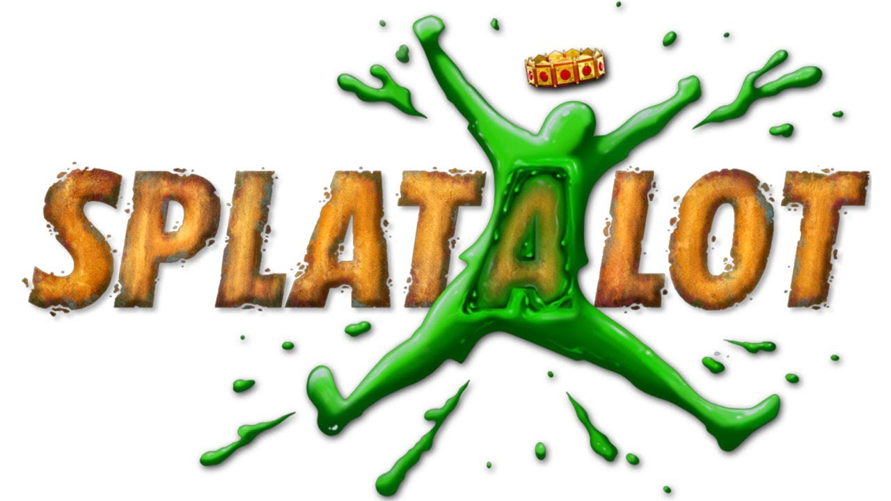 Splatalot Season 2 Episode 9 - simkl.com