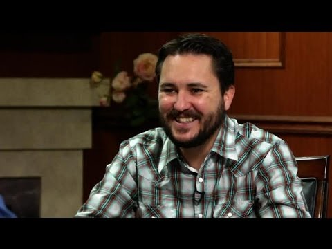 "Wil Wheaton on ""Larry King Now"" - Full Episode Available in the U.S. on Ora.TV"