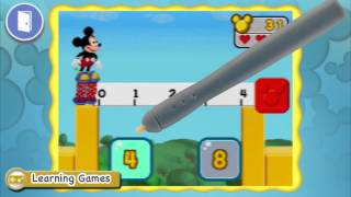 Mickey Mouse Clubhouse InnoTab Software Trailer