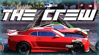 For More Info and Registration for the Next The Crew Beta: <a href=