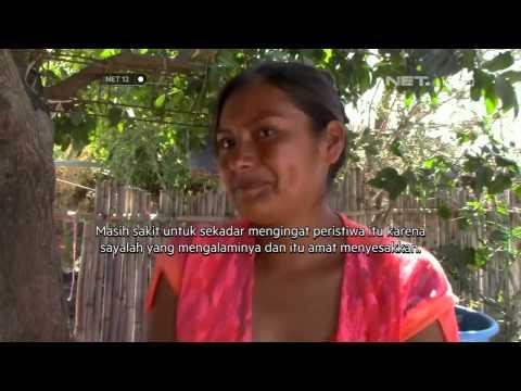 NET12 - Beberapa wanita di Meksiko melahirkan di tepi jalan rumah sakit