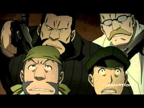 Winry Flashes Ed, In which Ed almost gets to see boob. From Fullmetal Alchemist Brotherhood, episode 44. **Want to see a dubbed clip of your favorite anime? Request away!** Di...