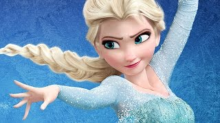 Disney Frozen Video Game Double Trouble Disney Movies