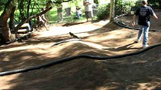 Socal-RC.com Raceway - Franks Backyard Track corr open