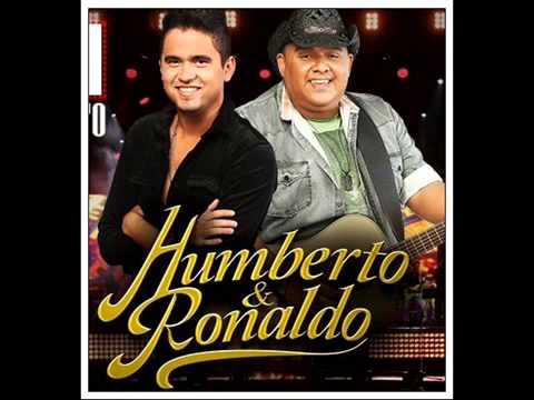 Humberto e Ronaldo – Hoje Sonhei Com Você - Mp3