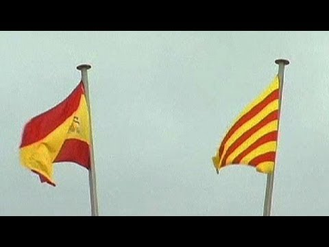 Legal battle lines drawn in row over proposed referendum on Catalonia independence
