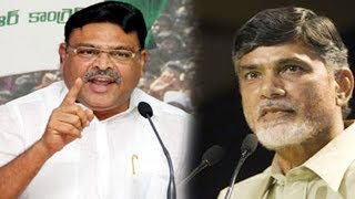 Ambati Rambabu response on Chandrababu warning to AP peopl..